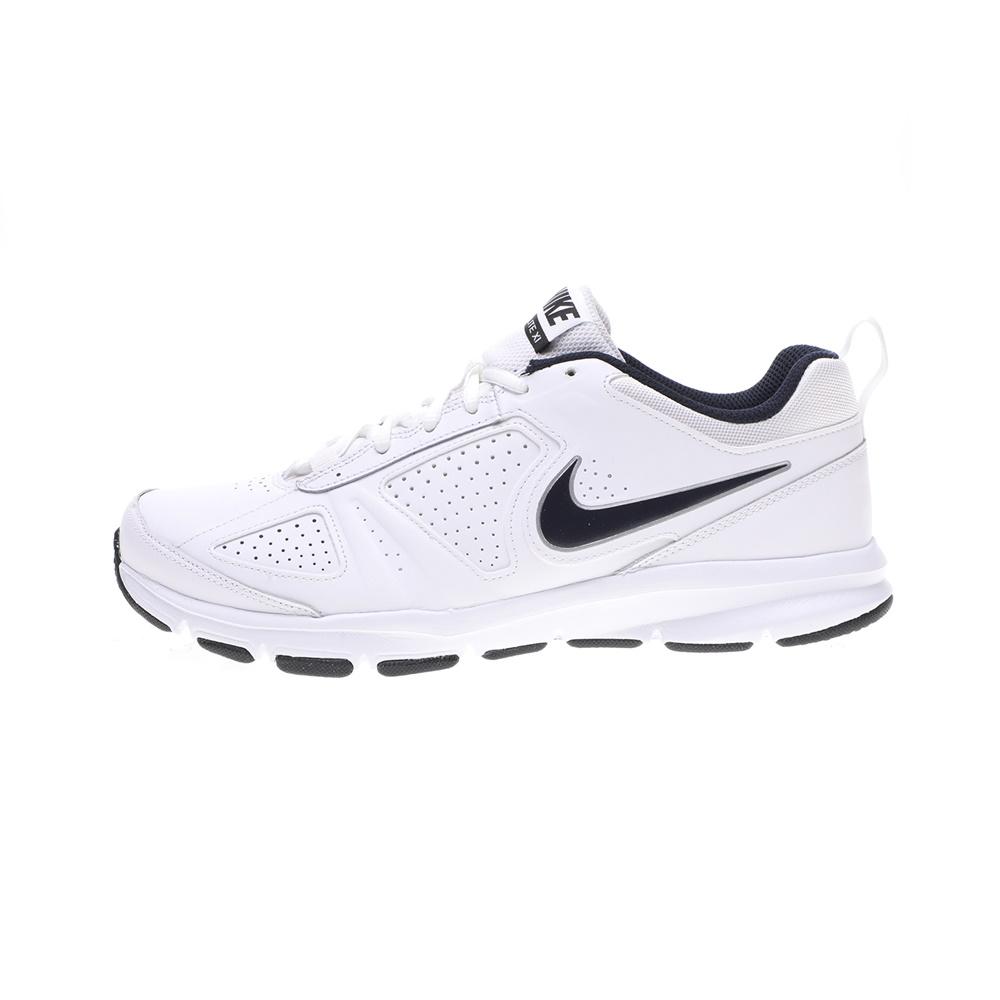 NIKE – Ανδρικά παπούτσια προπόνησης NIKE T-LITE XI λευκά μπλε