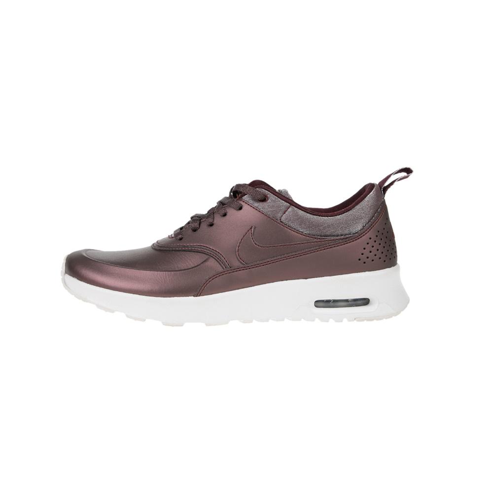 NIKE – Γυναικεία παπούτσια NIKE AIR MAX THEA PRM μωβ