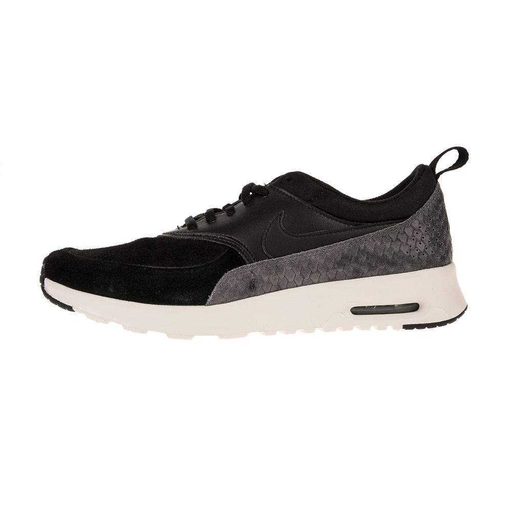 NIKE – Γυναικεία παπούτσια NIKE AIR MAX THEA PRM μαύρα