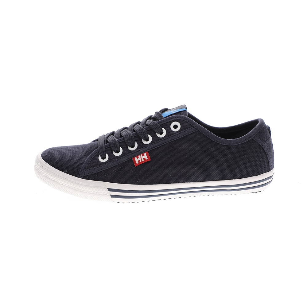 HELLY HANSEN – Γυναικεία sneakers HELLY HANSEN OSLOFJORD CANVAS μπλε