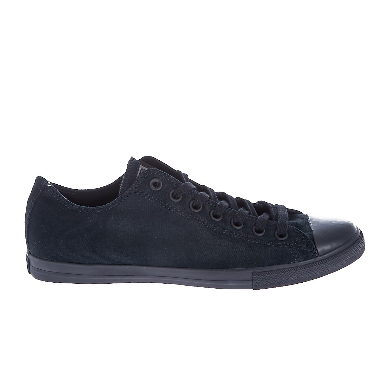 CONVERSE – Unisex παπούτσια Chuck Taylor All Star Lean Ox μαύρα