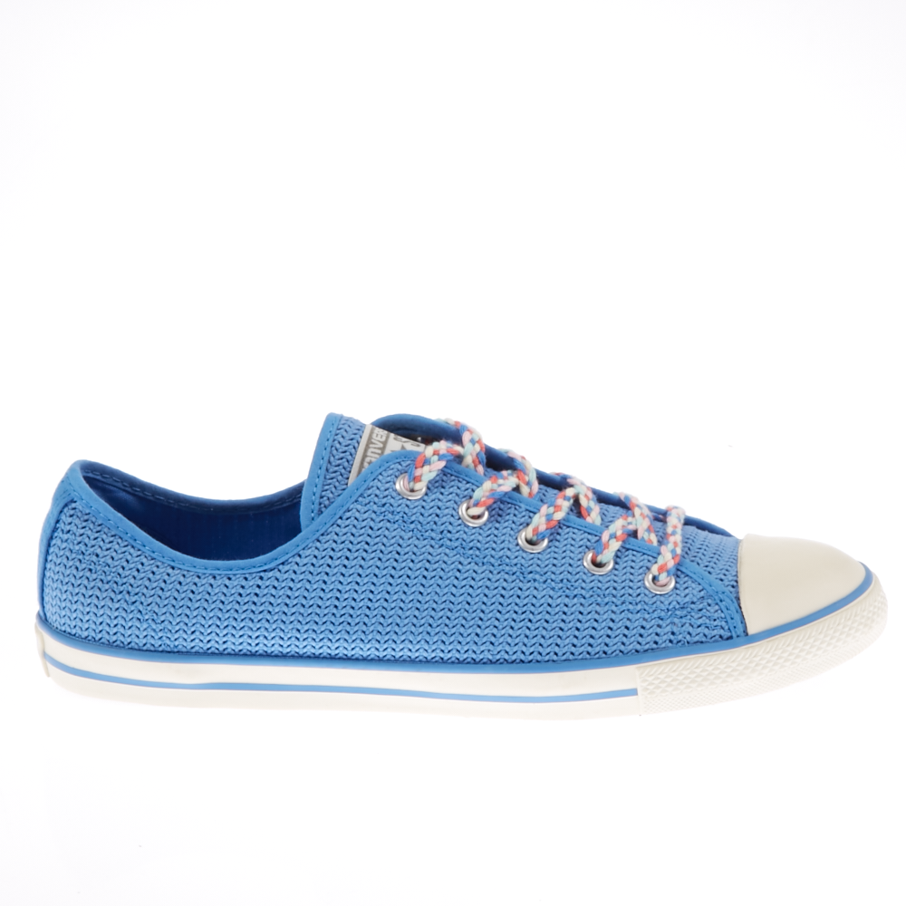 CONVERSE – Γυναικεία παπούτσια Chuck Taylor τυρκουάζ