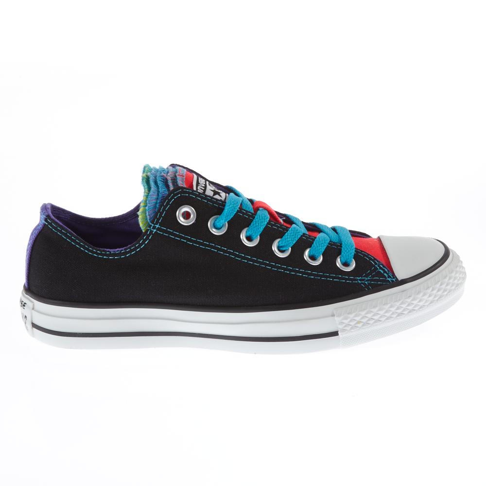 28434542e79 Factoryoutlet CONVERSE – Παπούτσια Chuck Taylor μαύρα