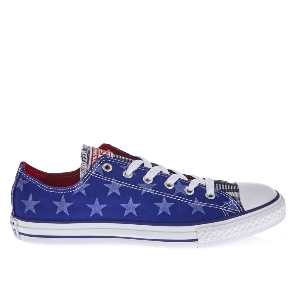 CONVERSE – Παπούτσια Chuck Taylor μπλε
