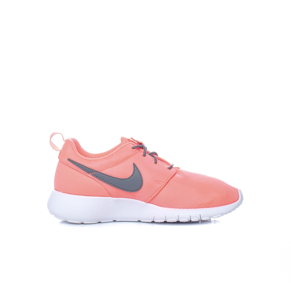 NIKE - Παιδικά παπούτσια NIKE ROSHE ONE (PS) πορτοκαλί