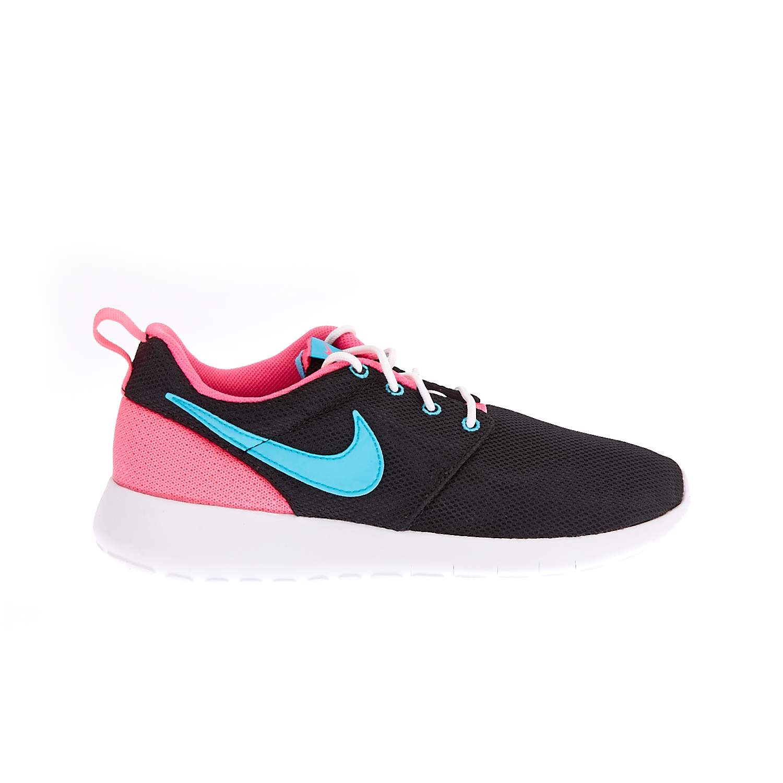 NIKE – Παιδικά αθλητικά παπούτσια NIKE ROSHE ONE μαύρα