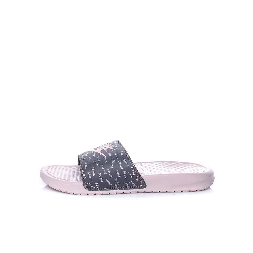 NIKE – Γυναικεία slides NIKE BENASSI JDI ροζ