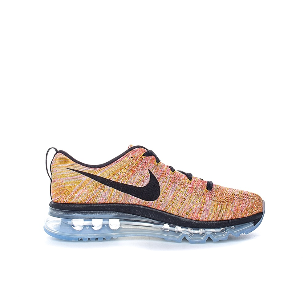 NIKE – Γυναικεία παπούτσια NIKE ULTRA FLYKNIT MAX πορτοκαλί
