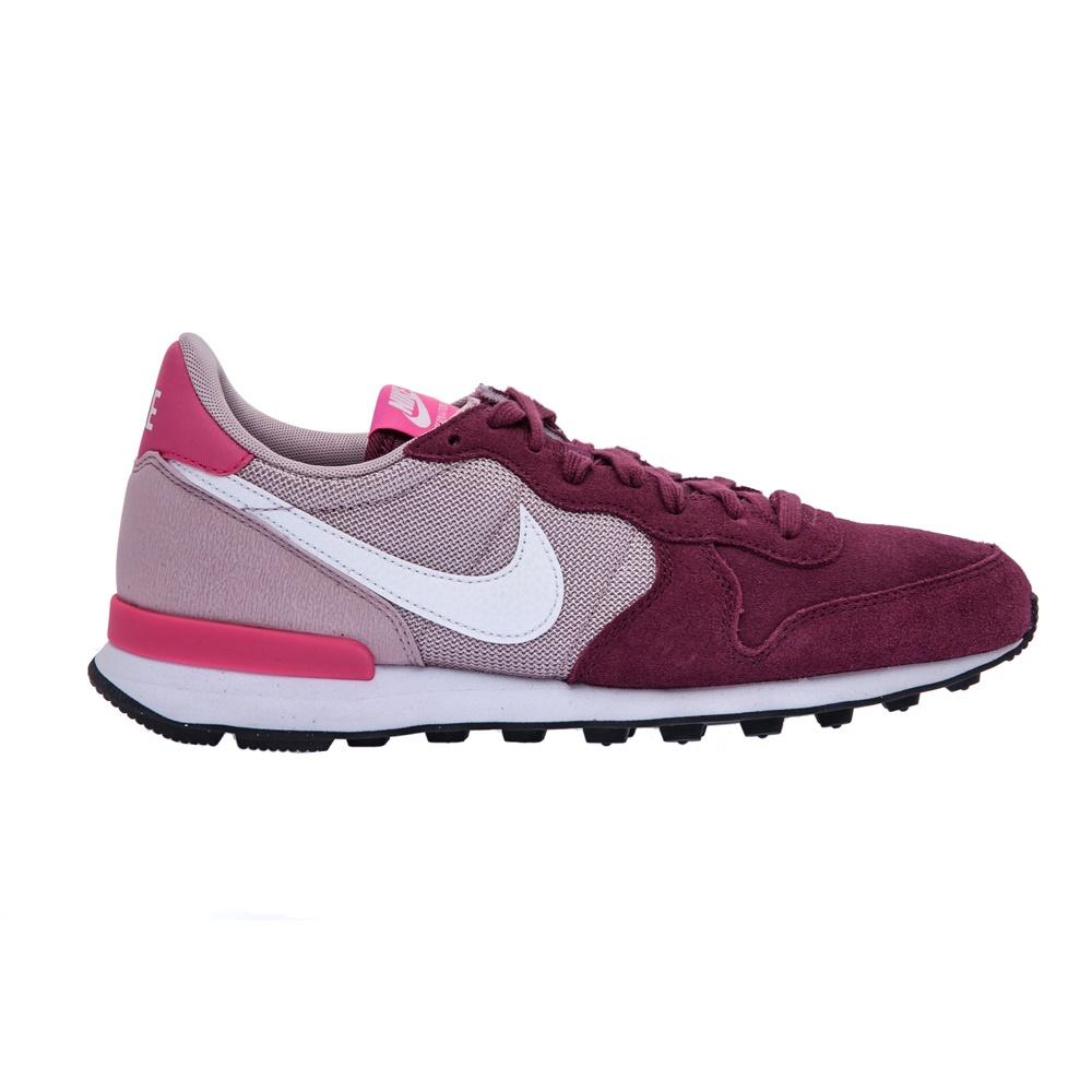NIKE – Γυναικεία παπούτσια NIKE INTERNATIONALIST μωβ-ροζ