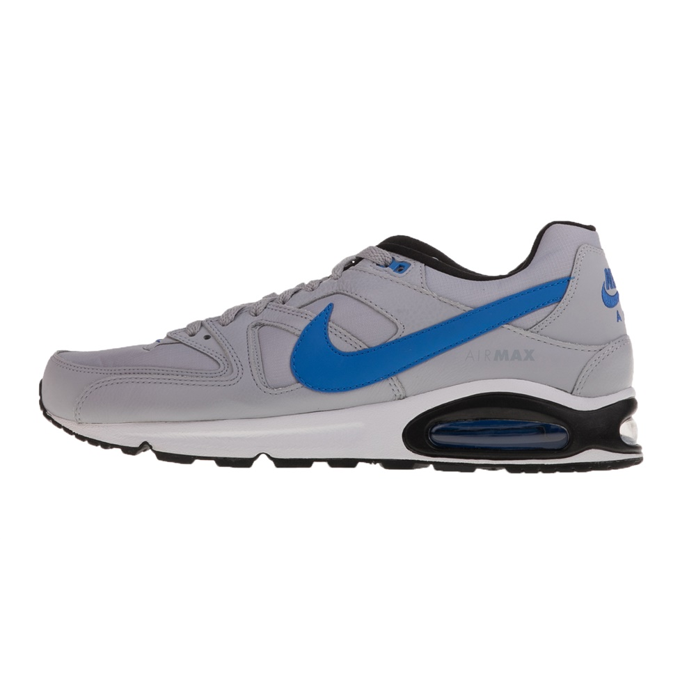 NIKE – Ανδρικά αθλητικά παπούτσια AIR MAX COMMAND γκρι μπλε