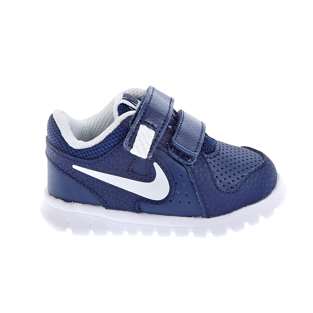 NIKE - Βρεφικά παπούτσια Nike FLEX EXPERIENCE LTR μπλε παιδικά baby παπούτσια αθλητικά