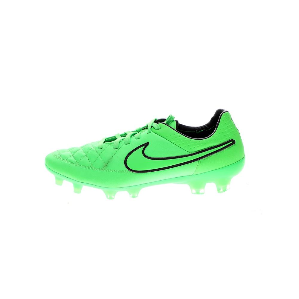 NIKE – Ανδρικά παπούτσια ποδοσφαίρου NIKE TIEMPO LEGEND V FG πράσινα