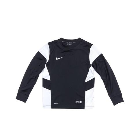 NIKE-Παιδική μπλούζα Nike λευκή-μαύρη