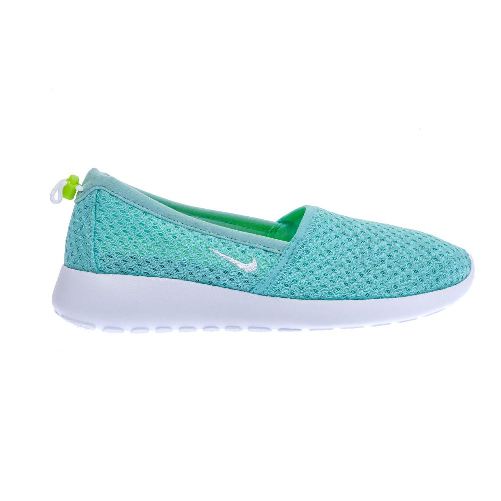 NIKE – Γυναικεία παπούτσια NIKE ROSHERUN SLIP τυρκουάζ