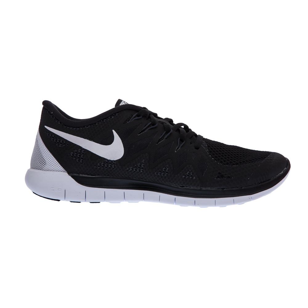 NIKE - Γυναικεία παπούτσια NIKE FREE 5.0 μαύρα ⋆ EliteShoes.gr 6a40b8c0ef4