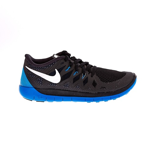 sports shoes dcf41 91cf4 Παιδικά αθλητικά παπούτσια NIKE FREE 5.0 μαύρα (1311331.1-7193)   Factory  Outlet