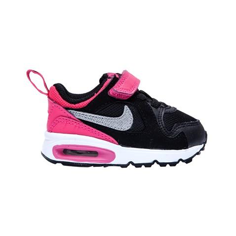 Βρεφικά παπούτσια NIKE AIR MAX TRAX μαύρα (1311349.1-71y1)  bed20a8f10e