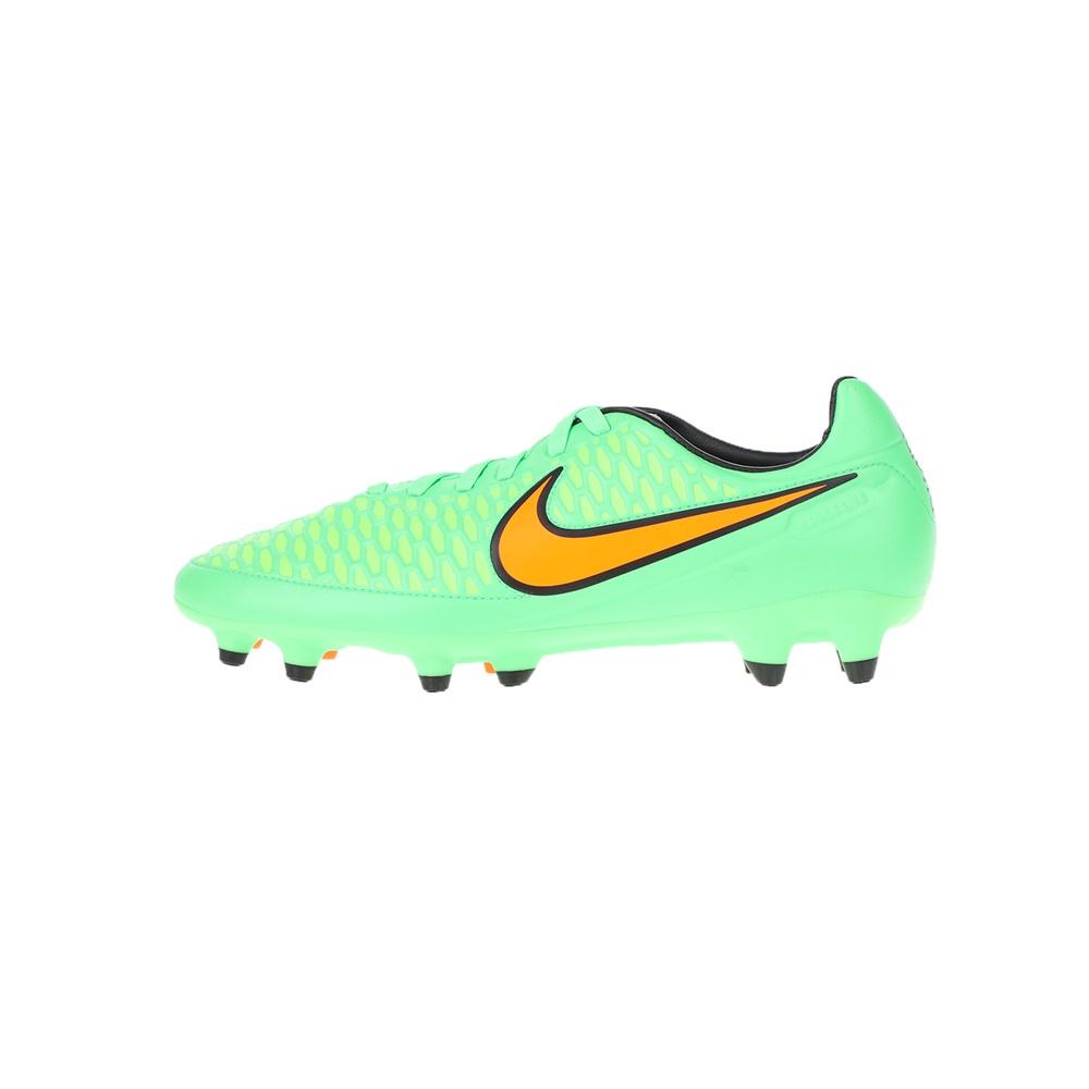NIKE – Ανδρικά παπούτσια Nike MAGISTA ORDEN FG πράσινα