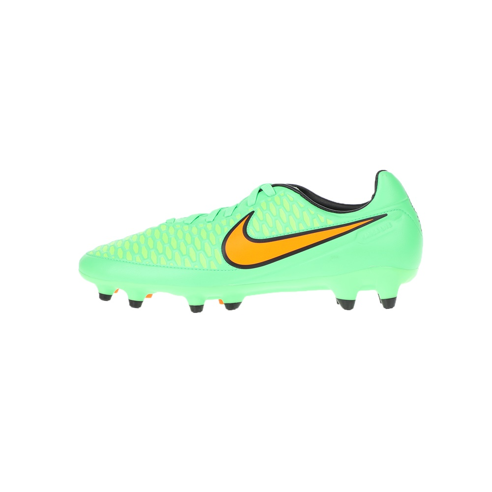 NIKE - Ανδρικά παπούτσια Nike MAGISTA ORDEN FG πράσινα