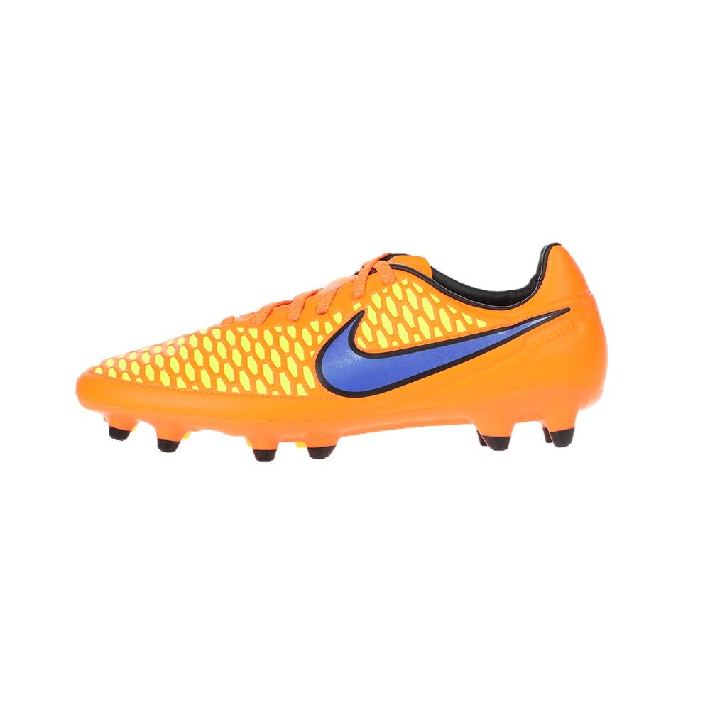 NIKE - Ανδρικά παπούτσια Nike MAGISTA ORDEN FG πορτοκαλί