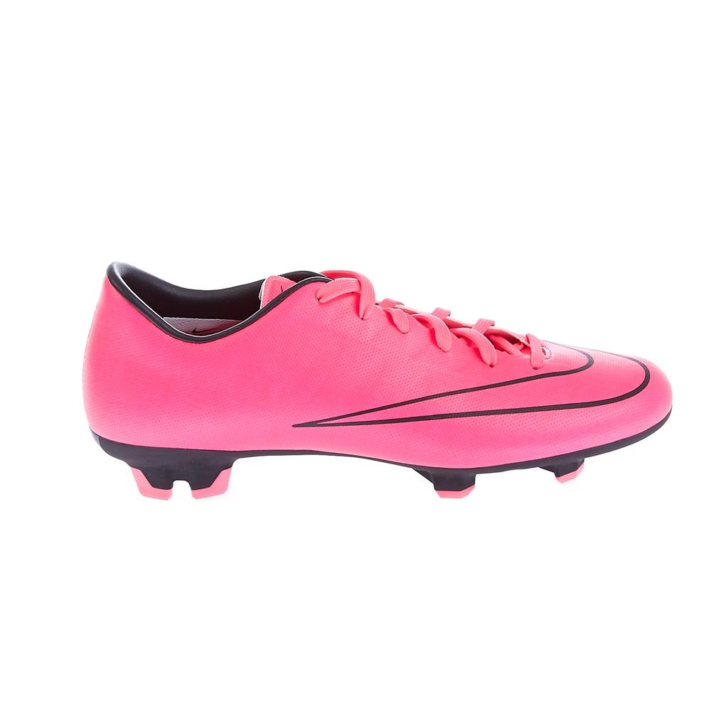 NIKE - Ανδρικά παπούτσια Nike MERCURIAL VICTORY V FG ροζ
