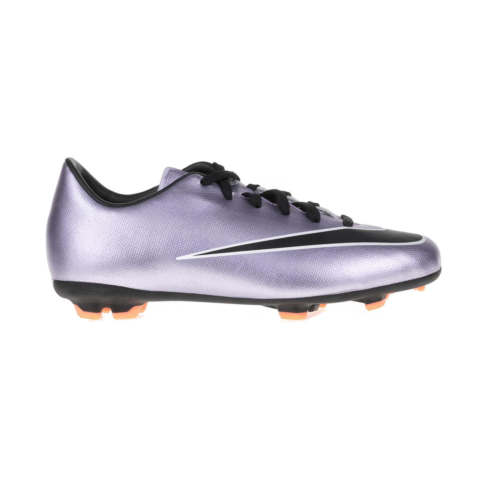 NIKE - Unisex παιδικά παπούτσια ποδοσφαίρου Nike MERCURIAL VICTORY V FG μοβ παιδικά boys παπούτσια αθλητικά