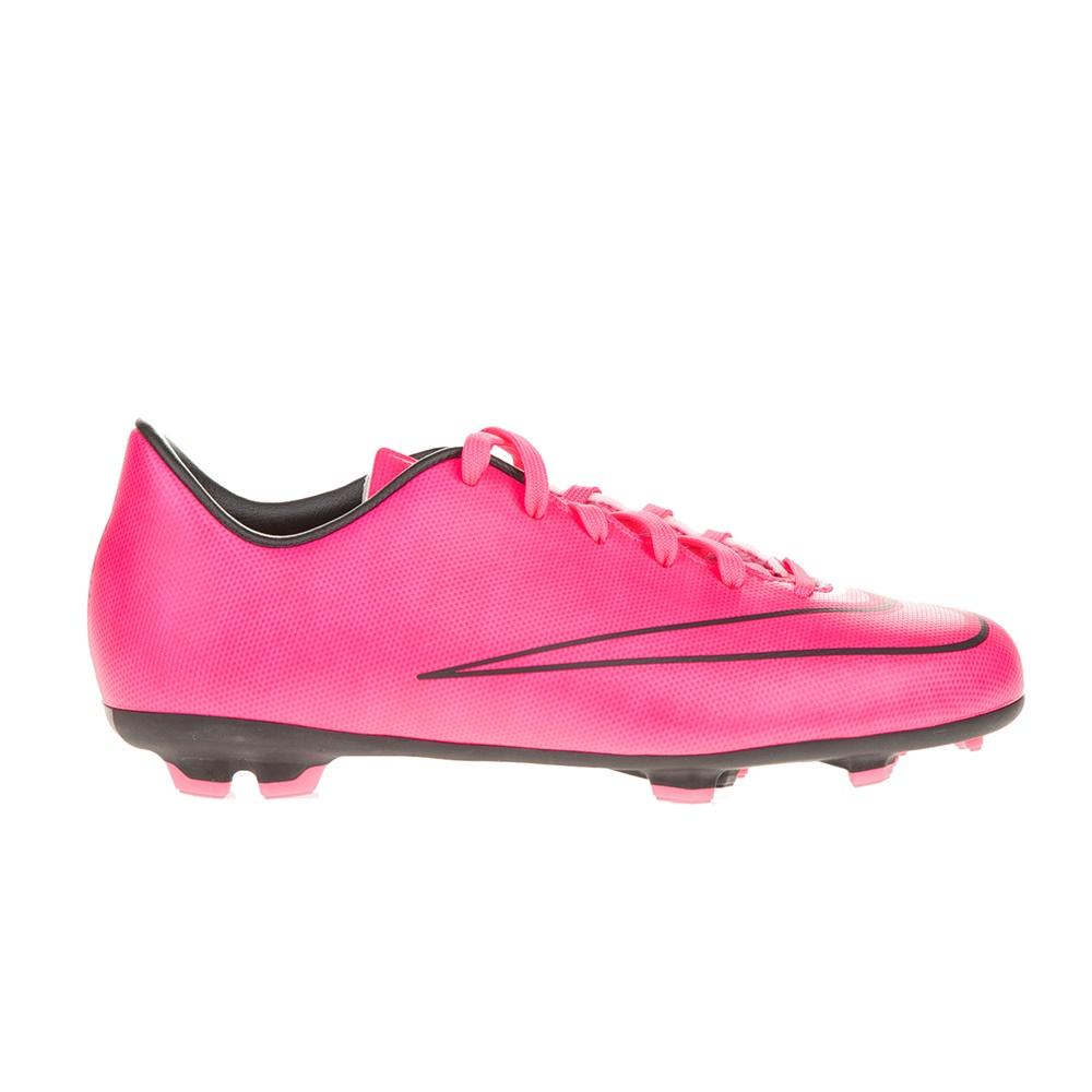 NIKE – Παιδικά ποδοσφαιρικά παπούτσια NIKE JR MERCURIAL VICTORY V FG φούξια