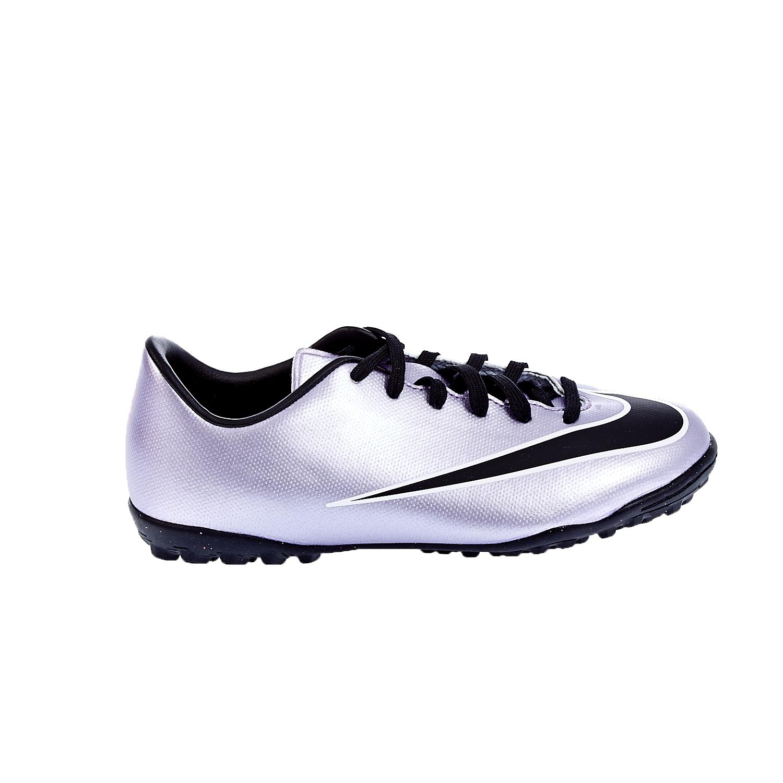 NIKE – Παιδικά παπούτσια Nike JR MERCURIAL VICTORY V TF λιλά