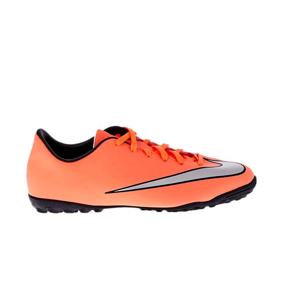 NIKE – Παιδικά ποδοσφαιρικά παπούτσια JR MERCURIAL VICTORY TF πορτοκαλί
