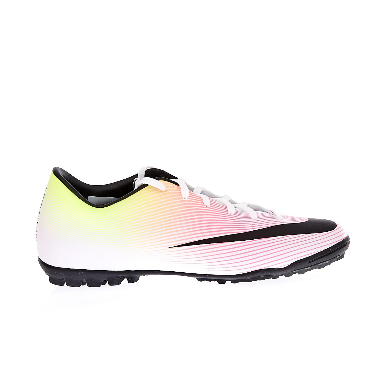 NIKE – Ανδρικά παπούτσια football Nike Mercurial Victory TF λευκά