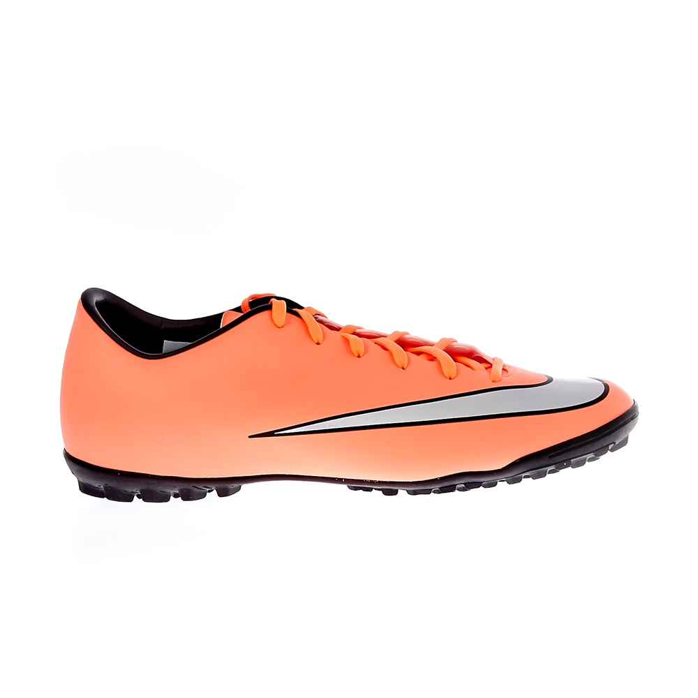 NIKE – Ανδρικά παπούτσια football Nike Mercurial Victory TF πορτοκαλί