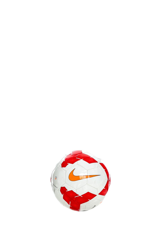 NIKE - Μπάλα ποδοσφαίρου Nike LIGHTWEIGHT 290G λευκή - κόκκινη γυναικεία αξεσουάρ αθλητικά είδη μπάλες