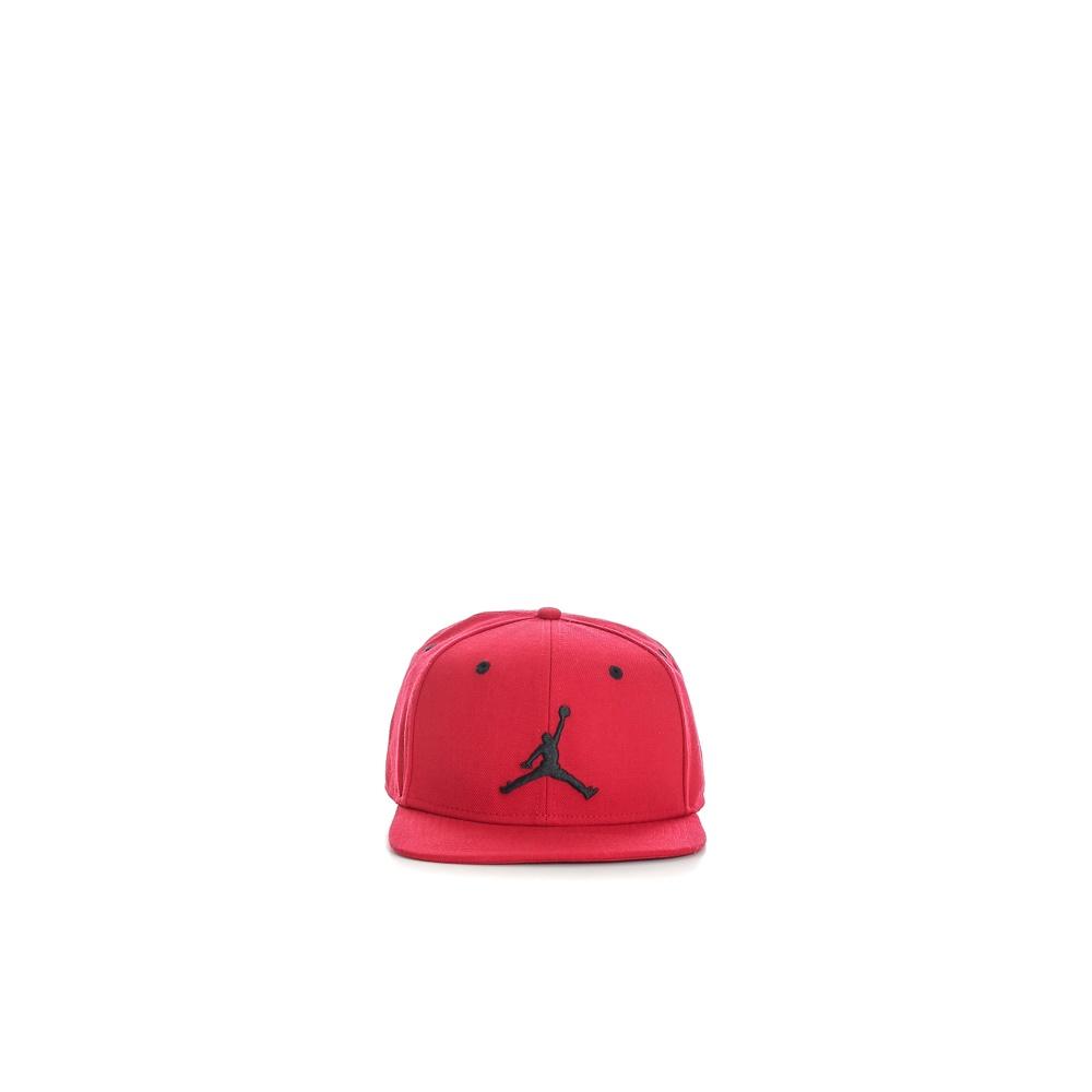NIKE - Unisex καπέλο JORDAN JUMPMAN κόκκινο