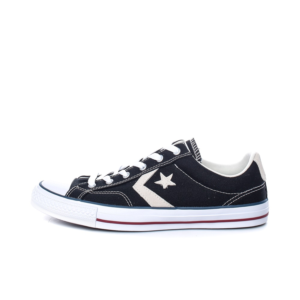 CONVERSE – Ανδρικά παπούτσια Star Player Ox μαύρα