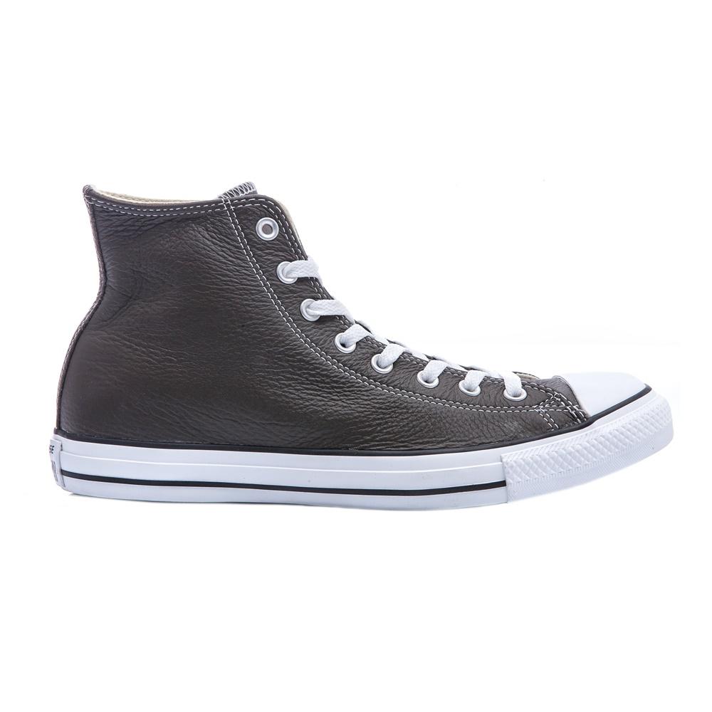 CONVERSE – Unisex παπούτσια Chuck Taylor γκρι σκούρο