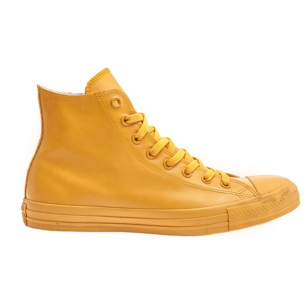 CONVERSE - Unisex παπούτσια Chuck Taylor Rubber κίτρινα γυναικεία παπούτσια sneakers