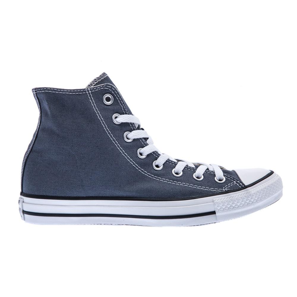 CONVERSE – Unisex παπούτσια Chuck Taylor ανθρακί