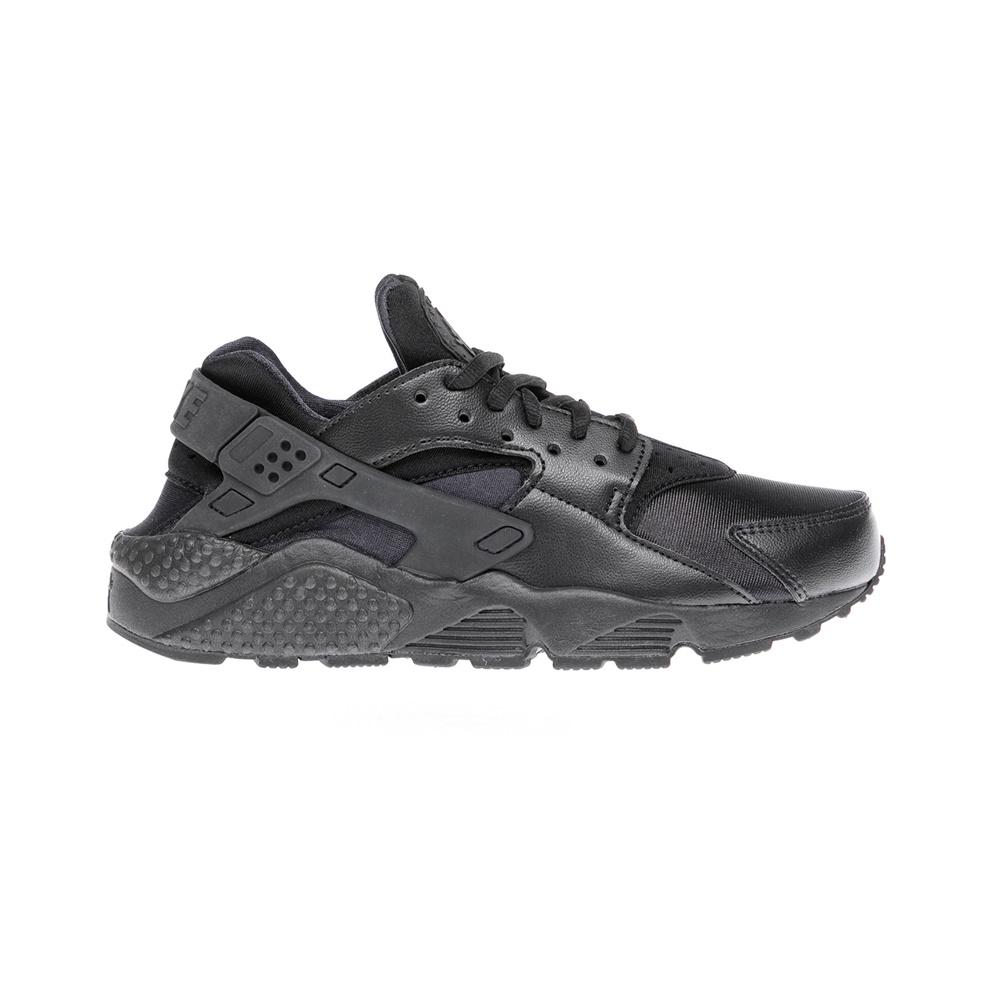 NIKE – Γυναικεία αθλητικά παπούτσια NIKE AIR HUARACHE RUN μαύρα