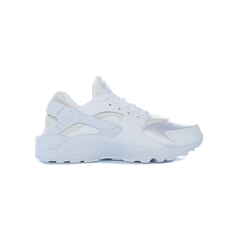NIKE – Γυναικεία αθλητικά παπούτσια ΝΙΚΕ AIR HUARACHE RUN λευκά