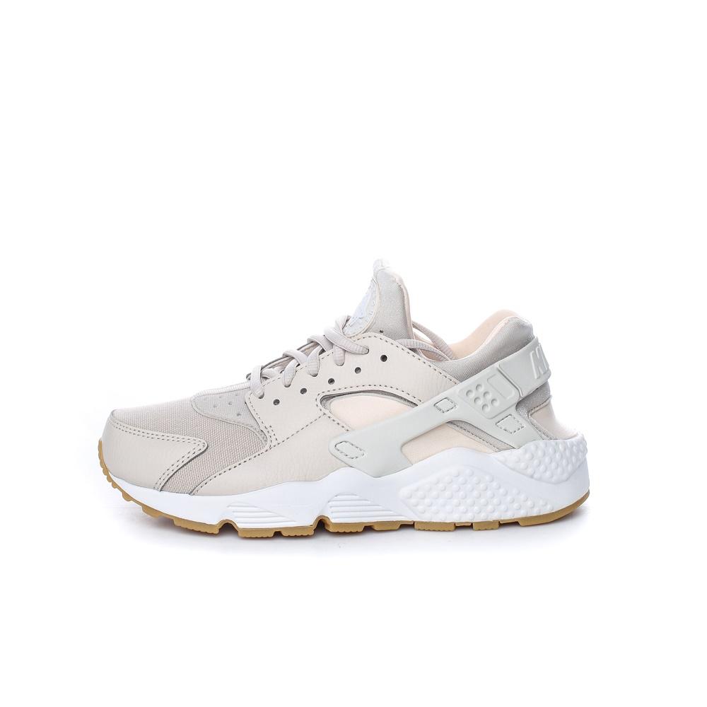 NIKE – Γυναικεία παπούτσια Nike Air Huarache Run εκρού