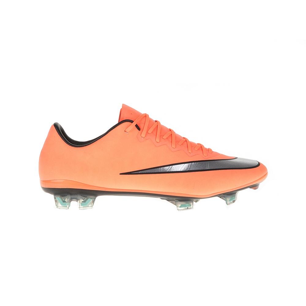 NIKE – Ανδρικά παπούτσια NIKE MERCURIAL VAPOR X FG πορτοκαλί