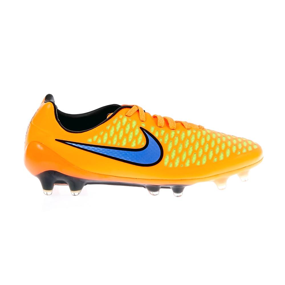 NIKE - Ανδρικά παπούτσια NIKE MAGISTA OPUS πορτοκαλί