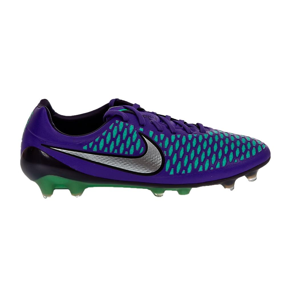 NIKE - Ανδρικά παπούτσια Nike MAGISTA OPUS SG-PRO μωβ