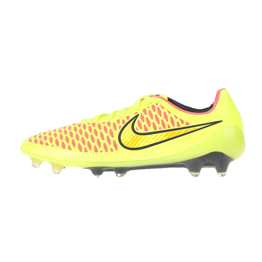 NIKE – Ανδρικά παπούτσια MAGISTA OPUS FG κίτρινα