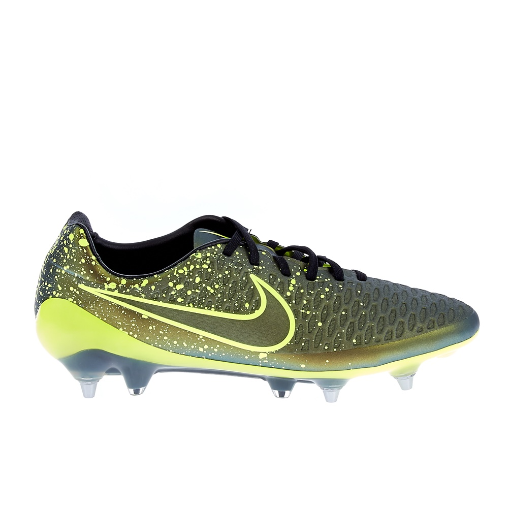 NIKE – Ανδρικά παπούτσια Nike MAGISTA OPUS SG-PRO πράσινα