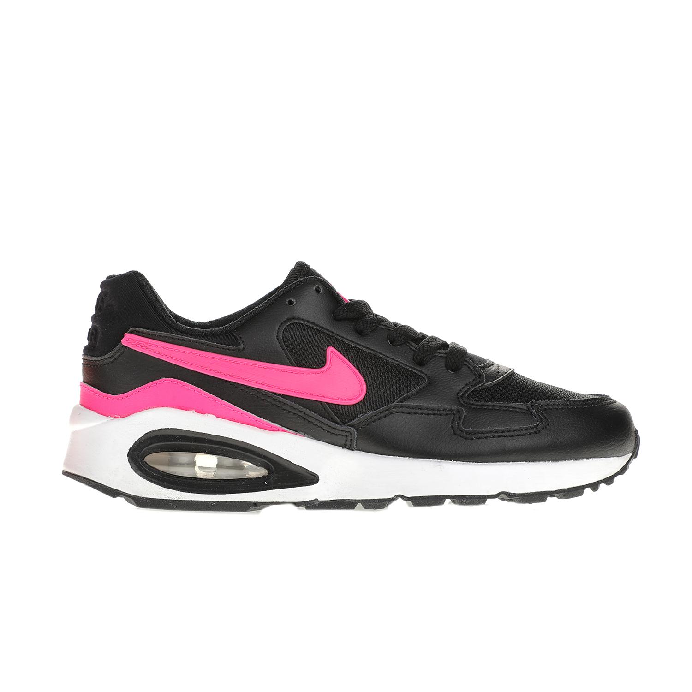 NIKE – Κοριτσίστικα αθλητικά παπούτσια NIKE AIR MAX ST (GS) μαύρα