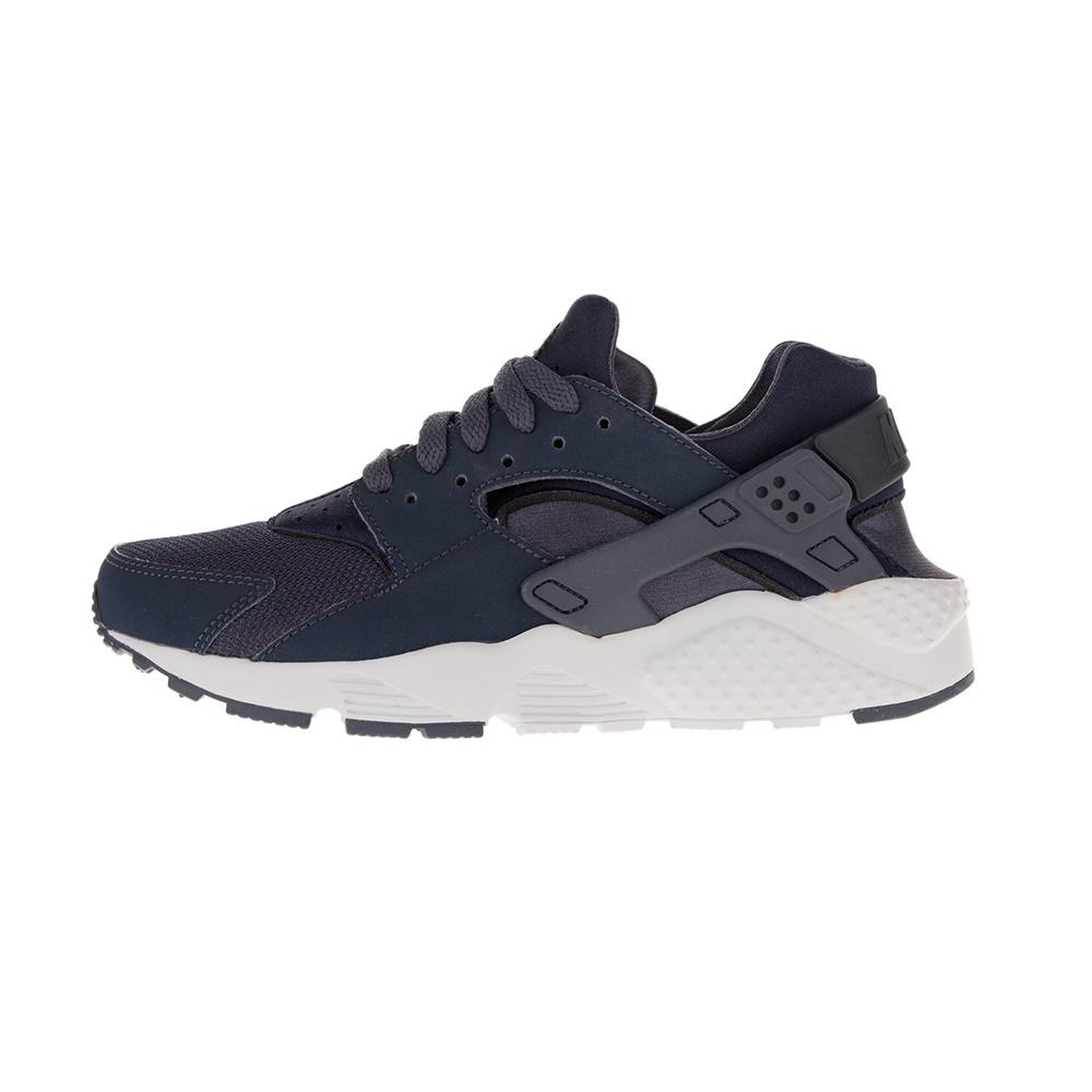 NIKE – Παιδικά αθλητικά παπούτσια NIKE HUARACHE RUN (GS) μπλε