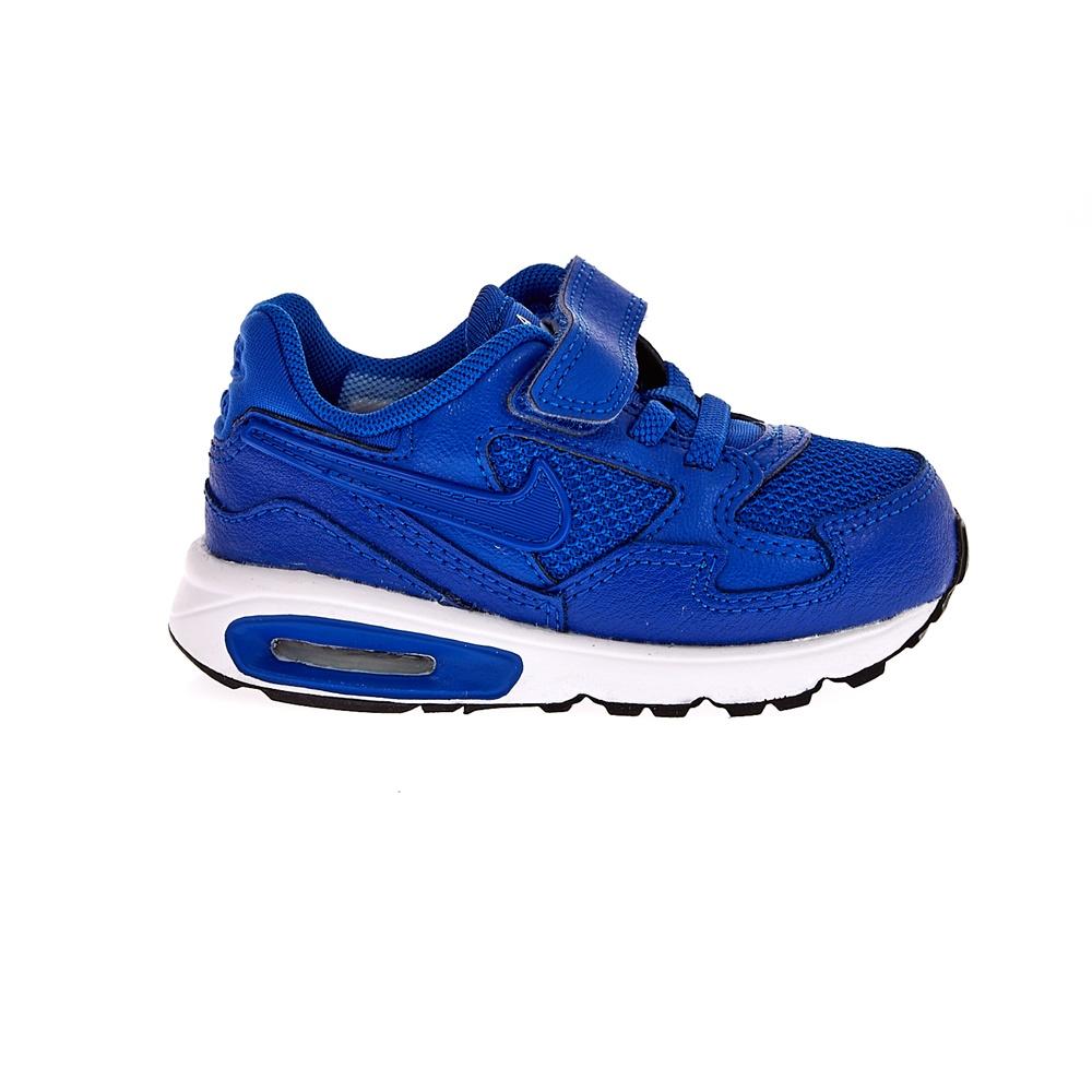 NIKE – Βρεφικά αθλητικά παπούτσια NIKE AIR MAX ST μπλε