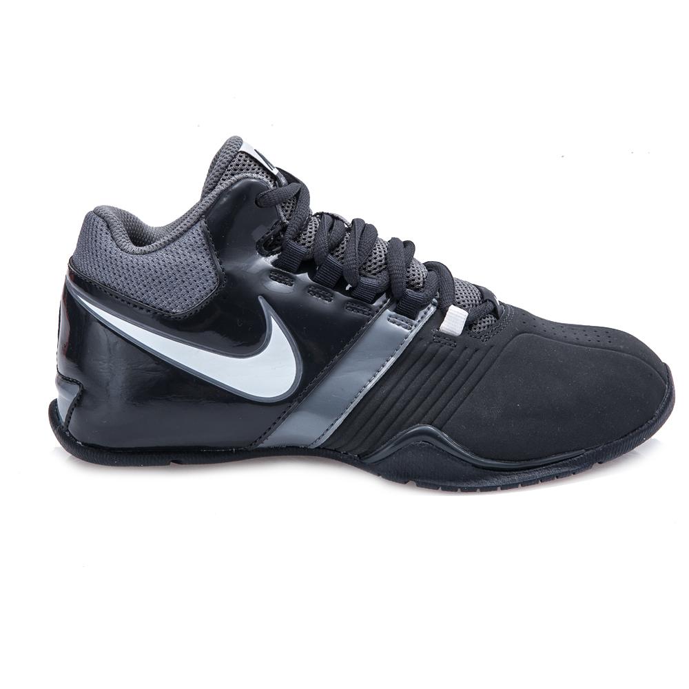 NIKE – Παιδικά παπούτσια NIKE AV PRO V μαύρα