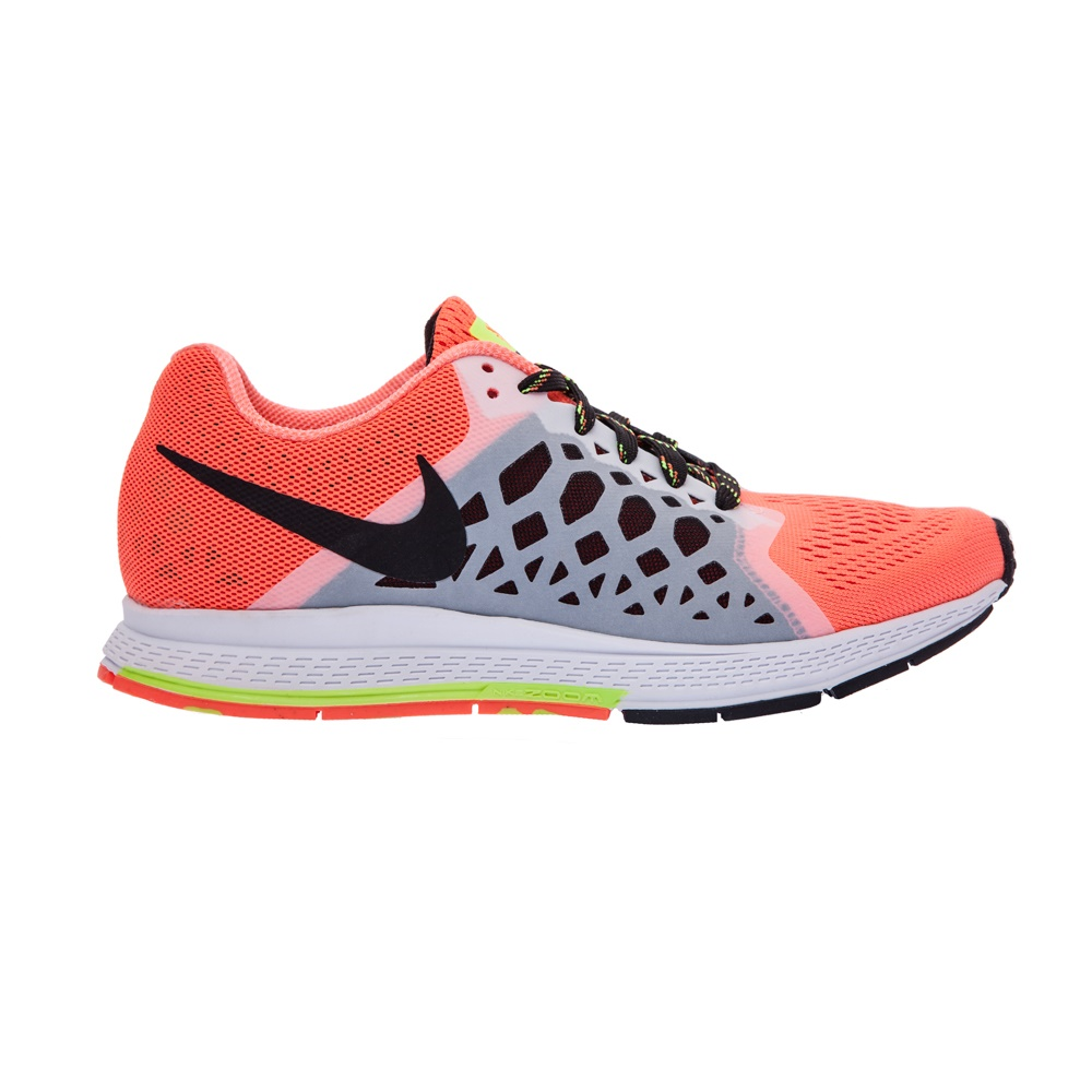 NIKE – Γυναικεία παπούτσια NIKE AIR ZOOM PEGASUS 31 πορτοκαλί